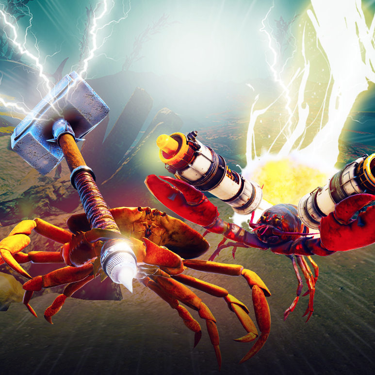 Fight Crab Featured